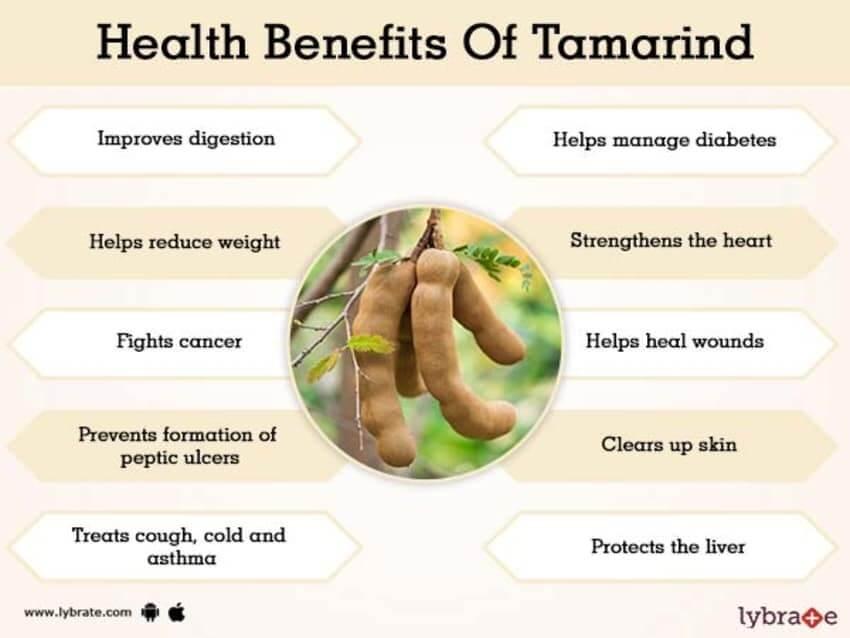 গর্ভাবস্থায় তেঁতুল tamarind during pregnancy
