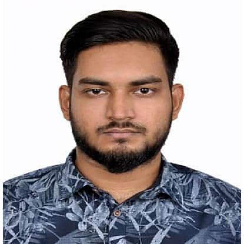 Jobayer Hossain Shams