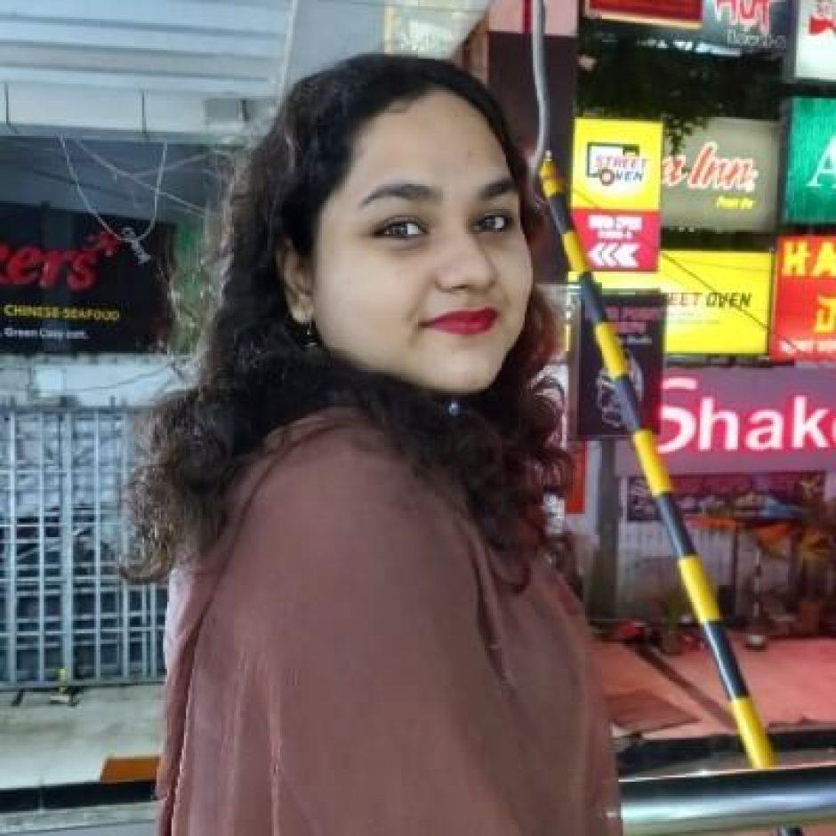 Fariha Karim